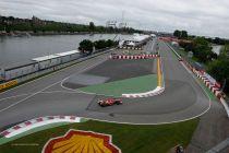 Em direto: Qualificação do GP do Canadá de F1