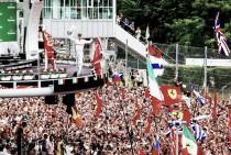 Monza renueva con la F1 hasta 2019