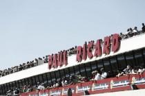 La Fórmula 1 volverá a Francia en 2018, según Bernie Ecclestone