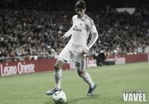 El Real Madrid oficializa la vuelta de Morata