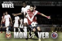 Previa Monarcas Morelia - Veracruz: el duelo más importante