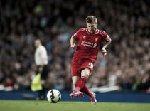 Liverpool's Alberto Moreno insists Europa League is still a great competition to play in