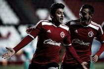 """Amando Moreno: """"Sabía que me iba a llegar una oportunidad"""""""