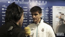"""Gerard Moreno: """"Cuando he fallado el penalti, quería que me tragase la tierra"""""""