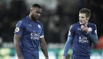 Morgan aseguró que los jugadores son conscientes de la gravedad del momento de Leicester