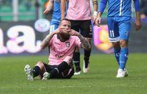 Palermo, stagione finita per Morganella