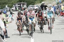 Giro 2015: Alberto Contador trepa para a vitória apesar da Astana e...da Tinkoff-Saxo