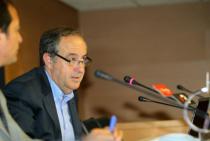 Morlanes dimite como vicepresidente del Espanyol