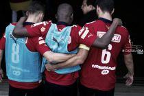 DIM: Andrés Mosquera se perderá el resto de la Liga por lesión