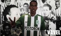 "Jhon Edison Mosquera: ""La presión la va a tener Cerro"""