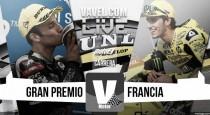 Rins arrasa en Le Mans y asalta el liderato del Mundial