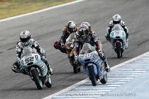Resultado carrera de Moto3 del GP de Francia 2015