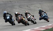 Carrera de Moto3 del GP de Gran Bretaña 2014 en vivo y en directo online