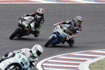 Resultado carrera de Moto3 del GP de Argentina