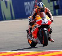 MotoGP, Aragón: nelle PL2 sbuca Dani Pedrosa