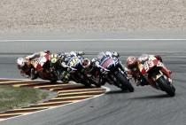 Descubre el Gran Premio de Alemania de MotoGP 2016