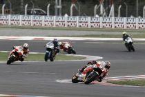 Clasificación de MotoGP del GP de Argentina 2015 en vivo y en directo online