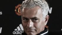 """Jose Mourinho: """"Inglaterra es el único lugar que permite triunfos como el del Leicester"""""""