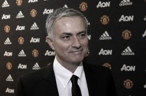 """Mourinho: """"El United tiene un aire romántico que ningún otro club puede igualar"""""""
