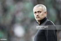 Opinion: Man Utd criticism justified, but Mourinho is still on the right track