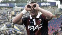"""Bologna, Mounier è il tuo leader: """"Non ero mai partito così forte"""""""