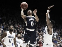 NCAA Tournament: Mount St. Mary's edges New Orleans 67-66 in First Four