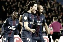 Un gol agónico y polémico de Lucas sobre la hora salva al PSG