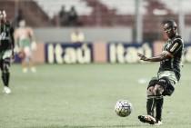 Autor do gol contra o Flamengo, Juninho culpa 'falta de confiança' após sétima derrota seguida