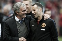 Reports: Ryan Giggs to discuss Manchester United future with Mourinho and Woodward