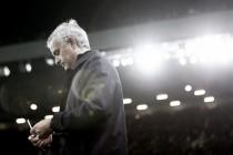 """Mourinho se mostra satisfeito com vitória diante do City e agradece apoio da torcida: """"Paixão real"""""""