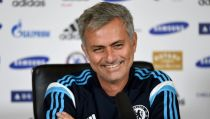 "Jose Mourinho: ""We have to play our own game"""