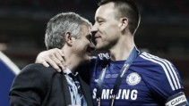 Jose Mourinho's appointment is exciting for Manchester United, says John Terry