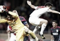 Empate insuficiente del Benfica en Mónaco