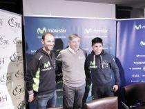 Valverde y Nairo correrán el Tour de Francia y la Vuelta a España