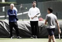 Wimbledon: Carlos Moyá y Fernando González caen en su estreno