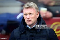 David Moyes hoping for injury boosts ahead of Sunderland's April fixtures