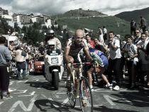 Gotti estaría a favor de ceder el Giro 99 a Pantani