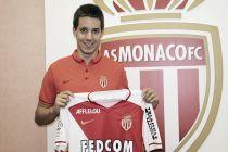 Mario Pasalic, nuevo jugador del Mónaco