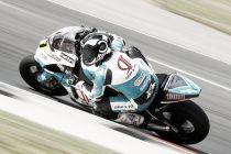 Miquel Pons disputará el Europeo de Moto2 en el DVRacing