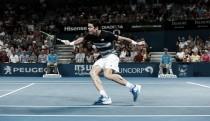 Atp Brisbane, Raonic fa fuori Nadal. Ok Wawrinka e Nishikori