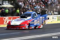 NHRA Winternationals Kick Off 2016 Season