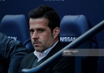 Marco Silva backs Hull City to improve away form after Manchester City defeat