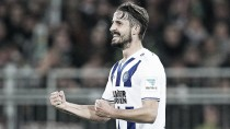 Stoll set to stay with Karlsruhe