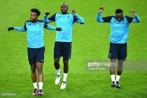Bayer Leverkusen 0-0 Tottenham Hotspur: As it happened