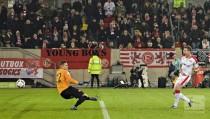 Fortuna Düsseldorf 1-1 1. FC Kaiserslautern: Sobottka ends Fortuna's drought to earn a point