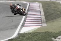 Pole y récord para Tito Rabat en el Circuito de Brno