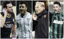 Débrief de la 27 ème journée de Serie A