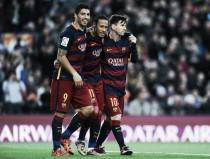 FC Barcelona 4-0 Real Sociedad: Barcelona dominant yet again