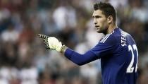 Everton targeting new first choice goalkeeper as Ronald Koeman eyes Stekelenburg reunion