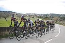 La UCI se rinde ante la emergente África